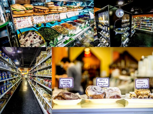 LOOKING FOR DELI CLERKS & CASHIERS