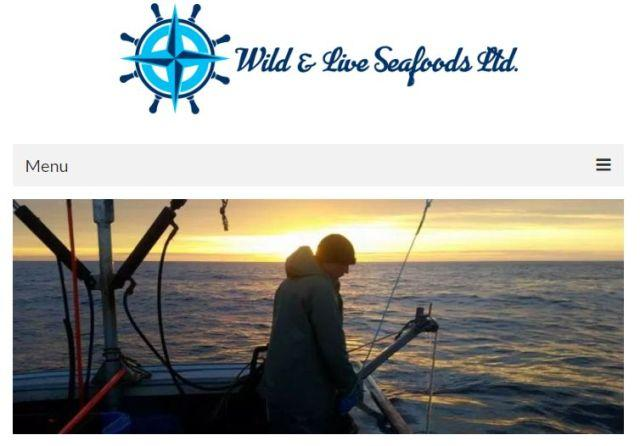 Sustainable Seafood Distributor - Looking for Driver (Vancouver) 画像1