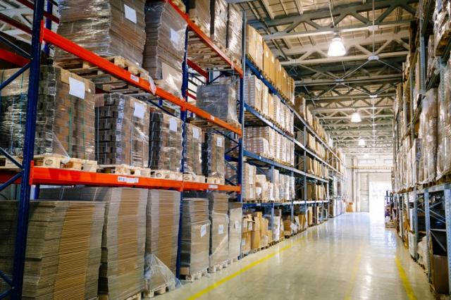 Warehouse Manager (Food Products)画像2